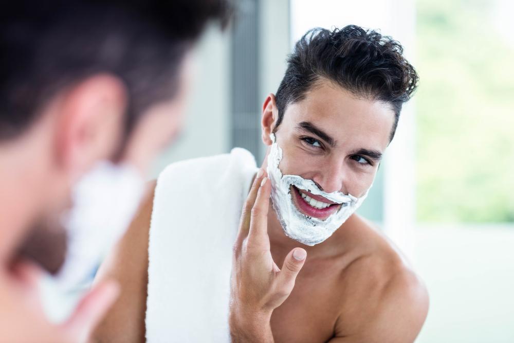 Rasage homme : miser sur le soin de sa peau