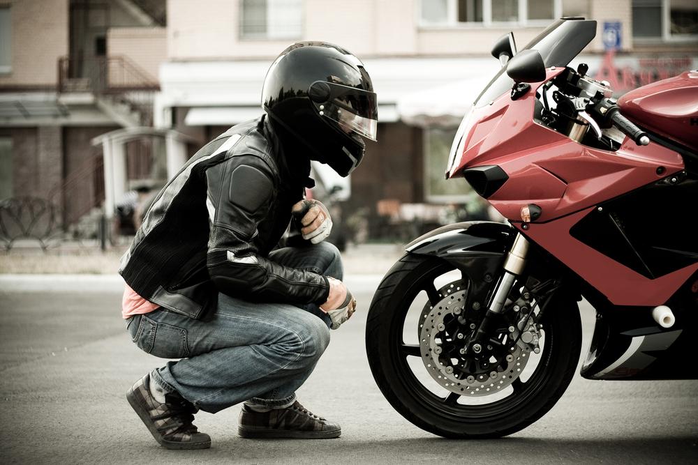 Les équipements indispensables pour le motard