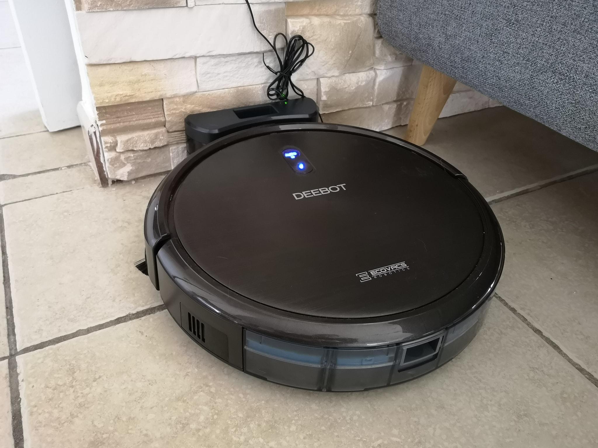 Profiter d'un nettoyage intelligent avec le robot aspirateur Deboot N79S