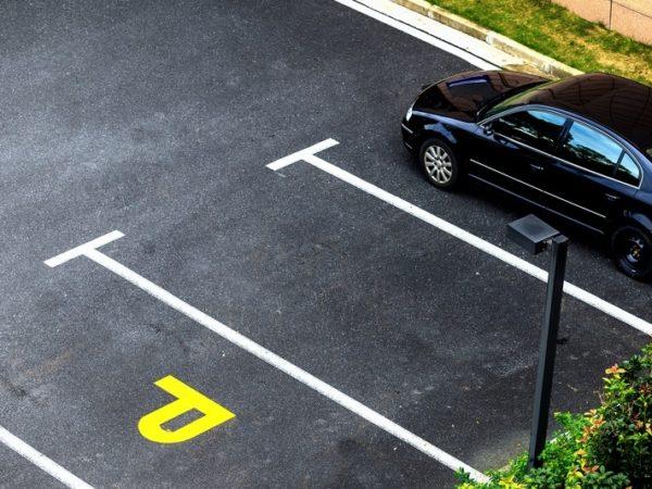 Conseils pour la recherche d'un parking